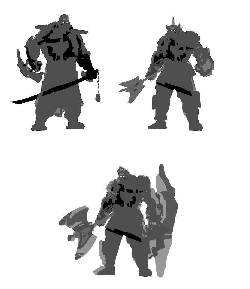 Character thumbs by Shin-Ty-san