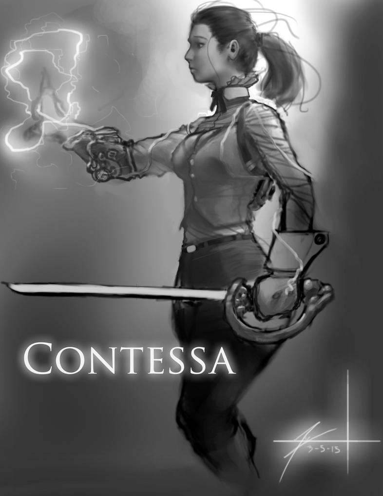 Contessa by Shin-Ty-san