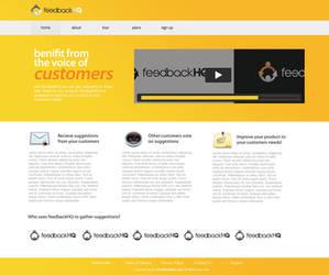 feedbackHQ by eXoHeartbeat