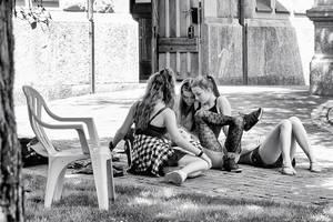 City Girls ... by EyeDance