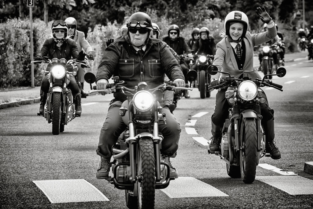 Sons of Anarchy - She-Leader of the Pack by EyeDance