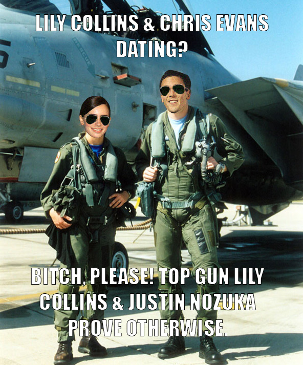 Dating Site OKCupid Ad Flush Gun Owners Conservatives