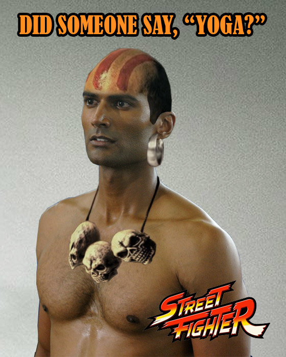 Sendhil Ramamurthy Alex