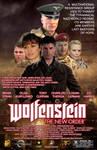 Wolfenstein - The New Order Movie Poster 1