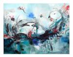 Katerina Vraka Painting 46