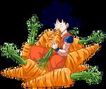 Carrot 8U by MamaCharms