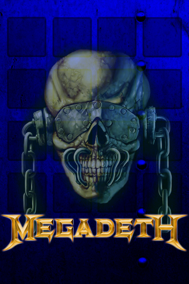 gallery for megadeth wallpaper rust in peace