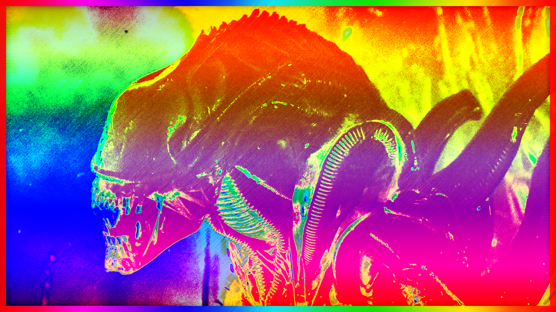 [Image: psychedelic_xenomorph_by_drstuff-d8f3xsl.png]