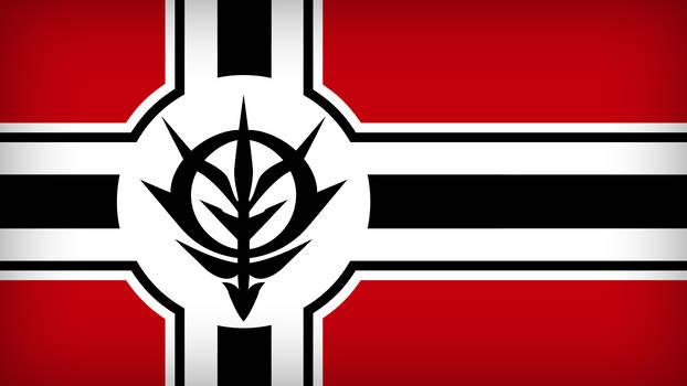 Zeon Flag