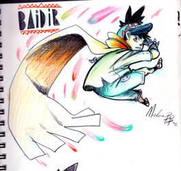 Baidir by MelassaBellaBulla