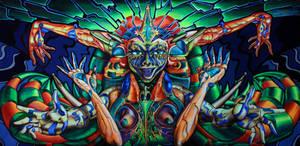 R.B.K by Punkadelik-Art