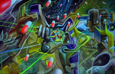 My Deer by Punkadelik-Art