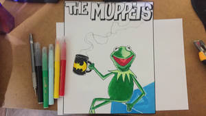 The Muppets Squad