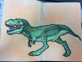 Notebook Rex