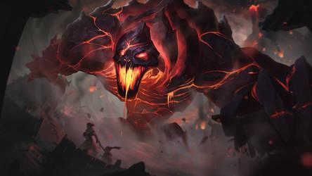 Elemental Beast - Round 3