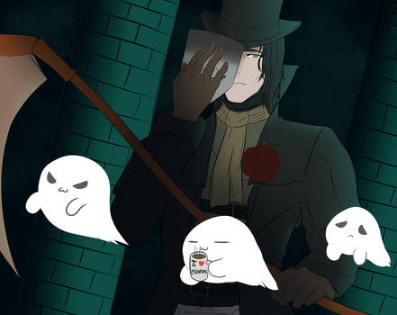 Mr+muerte