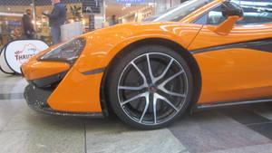 McLaren 600LT 4