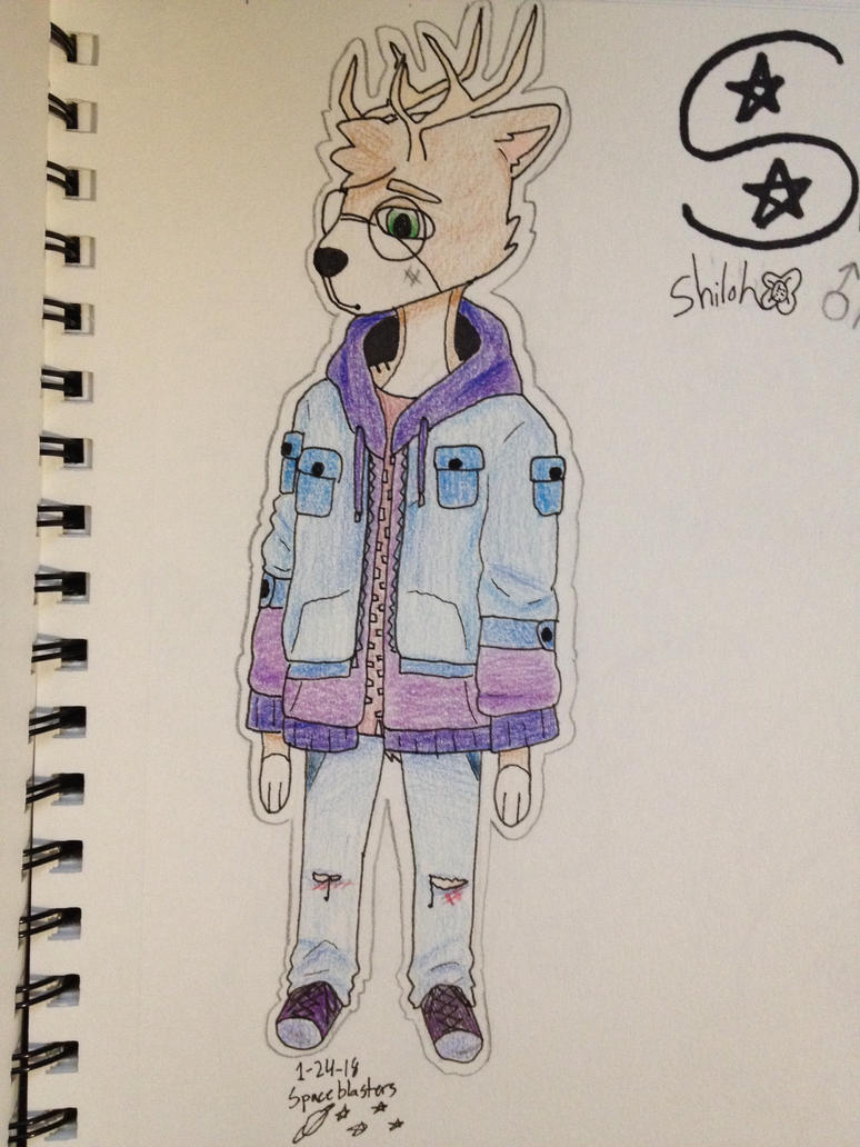 shiloh by pillwprince