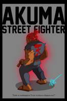 Akuma by Littl-Big-Kahuna