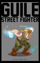 Guile by Littl-Big-Kahuna