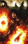 Infernal Warlock +RL+