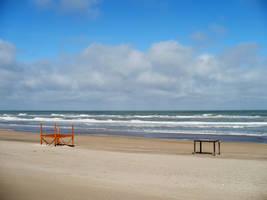 Ostende Beach 1of2