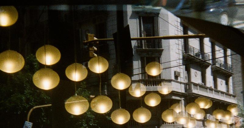 Lomo reflection