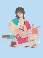 Nerf THIS by pingipop