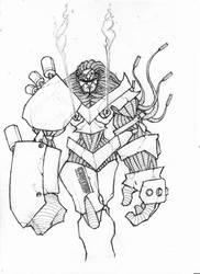 Robocop mk2