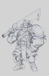 Knight Guy