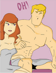 Fred n Daphne - Oh!