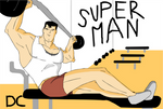 Superman - Not Even Trying