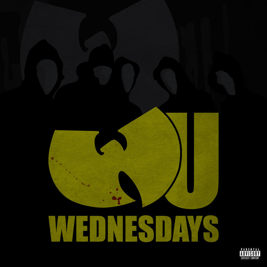 Wu-Wednesdays by cassodinero