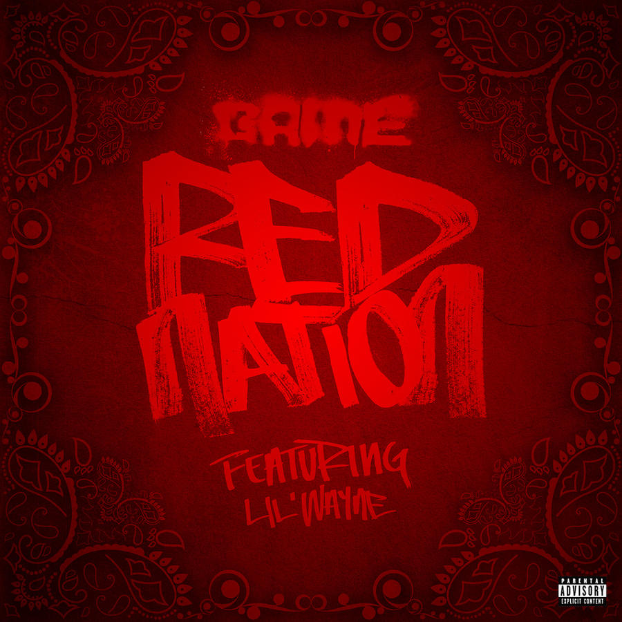 Game - Red Nation by cassodinero