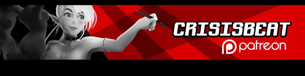 Crisisbeat on Tumblr by crisisbeat83