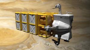 Samson Multipurpose Spacecraft