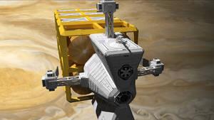 Samson Multipurpose Spacecraft 2
