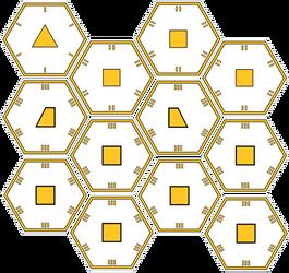 Pyramid Card Game by Reactor-Axe-Man