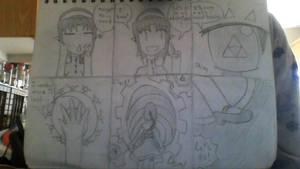 page 1 by YumiTsukiyoru