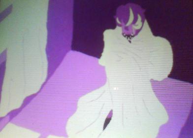 Depression (Palette Practice) by YumiTsukiyoru
