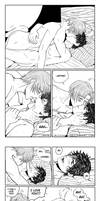 Spamano Comic Strip Memories