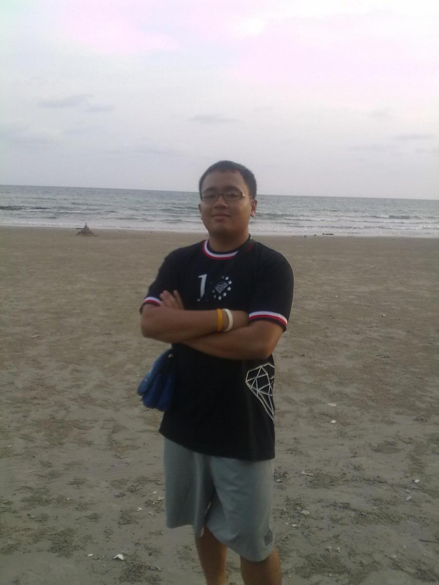 Wesley-J-Woodpecker's Profile Picture