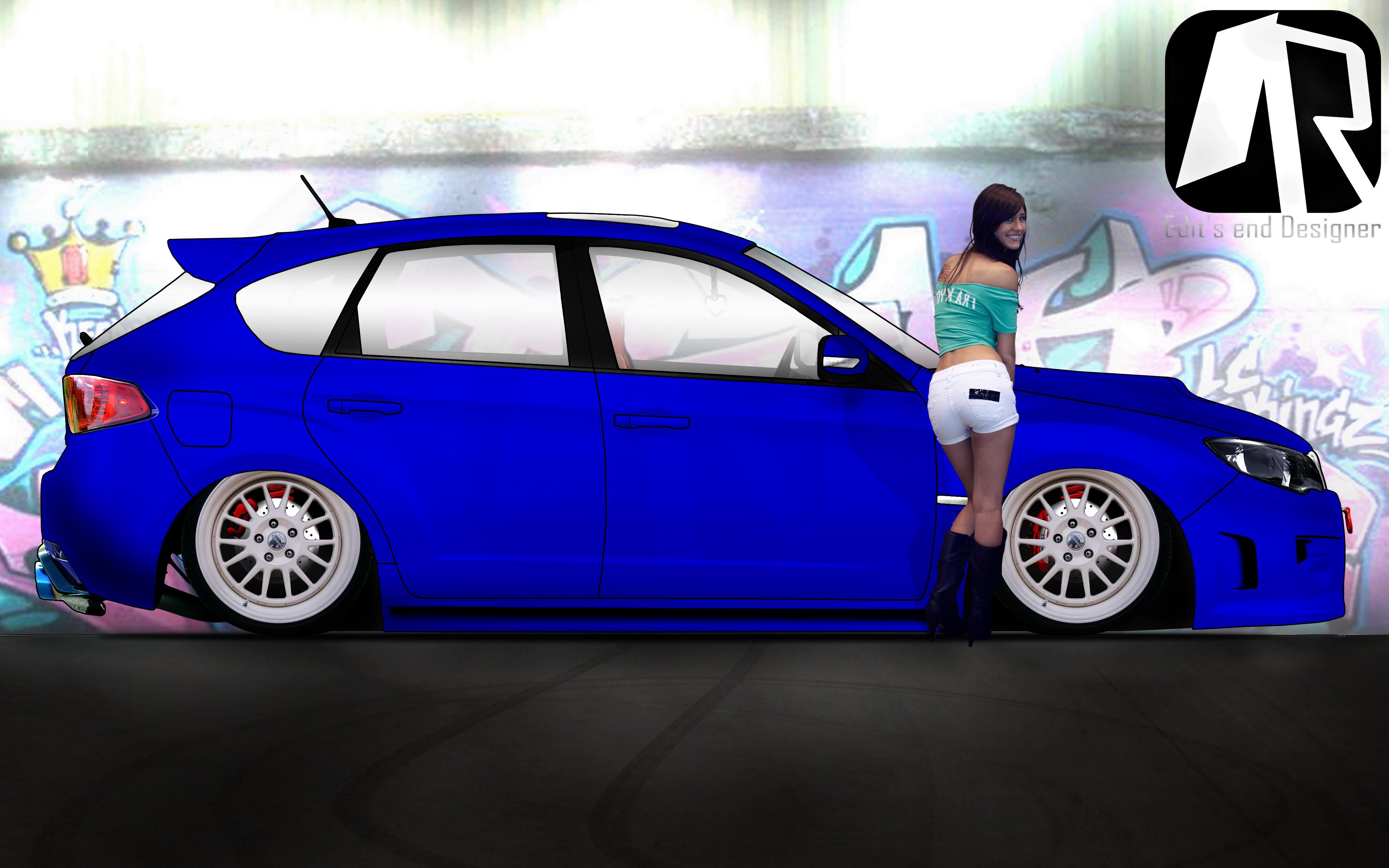 Subaru impreza wrx sti hatchback 2011 euro style by ismaelrocha on subaru impreza wrx sti hatchback 2011 euro style by ismaelrocha vanachro Images