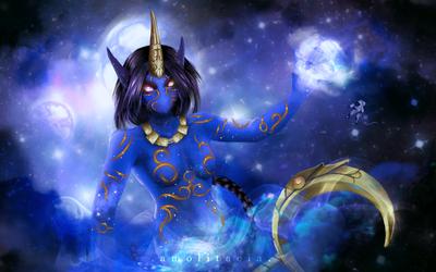 Soraka - Star Creator