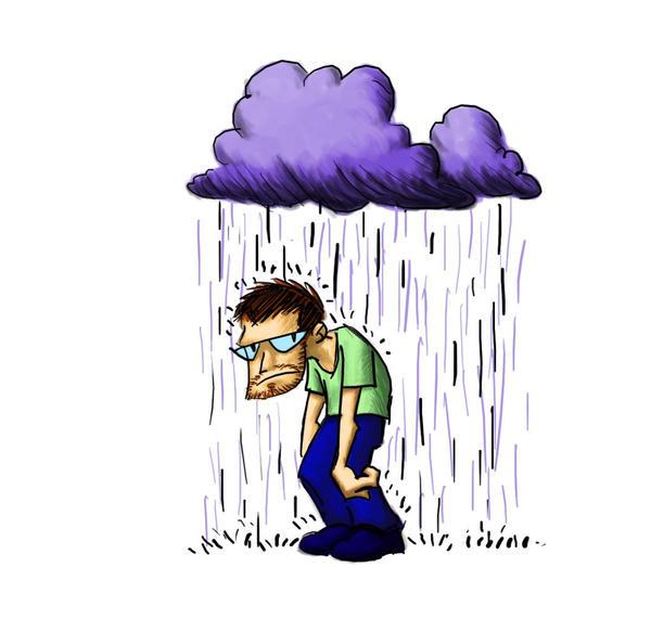 Little Black Rain Cloud Meme: Penetrator Quest (Thread 11): Variably Holy Matrimony