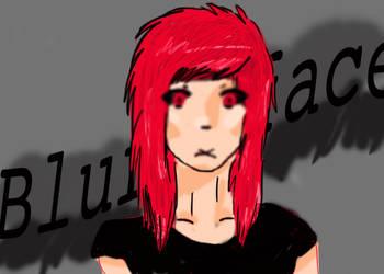 .:Blurryface:. by Eridan-Swwag