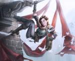Widdershin: Thief's Covenant