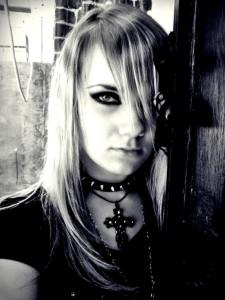 SaraFiend's Profile Picture