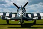 Curtiss P-47G Thunderbolt