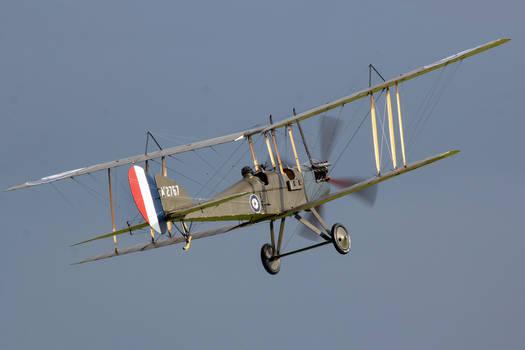 Royal Aircraft Factory B.E.2e (Reproduction)